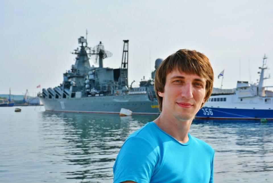 Dmitry Pyzhov
